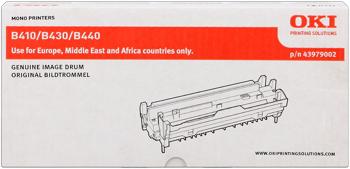 toner e cartucce - 43979002  Tamburo di stampa nero, durata 20.000 pagine