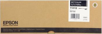 Epson T591800  Cartuccia black-matte