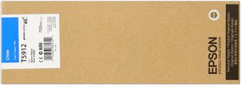 Epson T591200  Cartuccia ciano 700ml