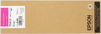 Epson T591300  Cartuccia magenta 700ml