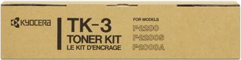 kyocera tk-3 toner originale