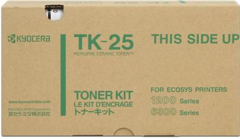 kyocera tk-25 Toner originale