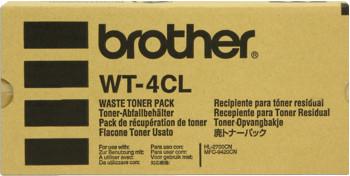 Brother wt-4cl vaschetta di recupero