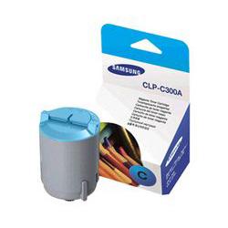 Samsung clp-c300a toner cyano