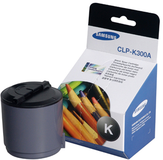 Samsung clp-k300a toner nero 2.000p