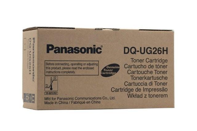 Panasonic dq-ug26h toner originale