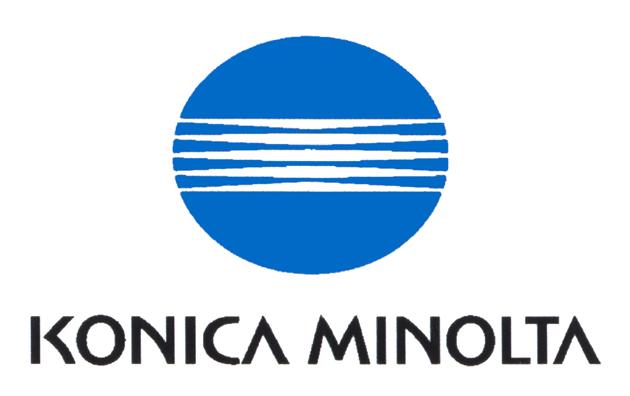 konica Minolta ioc1 toner giallo
