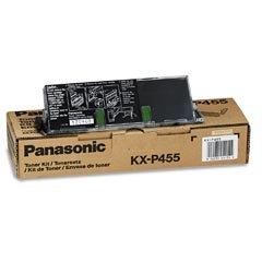 Panasonic kx-p455 toner originale