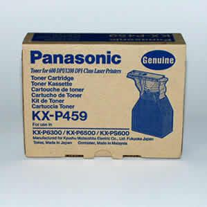 Panasonic kx-p459 toner originale