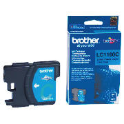 Brother lc-1100c cartuccia cyano