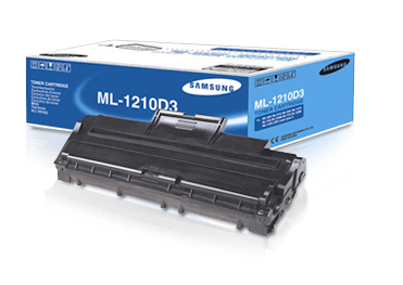 Samsung ml-1210d3 toner originale