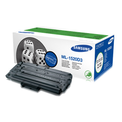 Samsung ml-1520d3 toner originale nero, durata indicata 3.000 pagine
