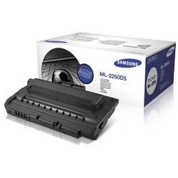 Samsung ml-2250d5 toner originale nero, durata 5.000 pagine