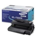Samsung ml-7000d8 toner originale