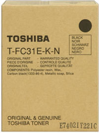 Toshiba ps-ztfc31ekn toner nero