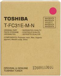 Toshiba ps-ztfc31emn toner magenta