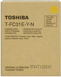 Toshiba ps-ztfc31ey toner giallo 10.700p
