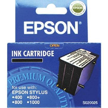 Epson s020025 cartuccia nero compatibile