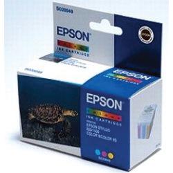 Epson s020049 cartuccia colore