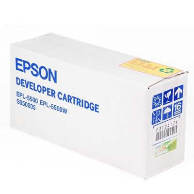 Epson s050005 toner originale