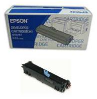 Epson s050166 toner originale nero, durata indicata 6.000 pagine