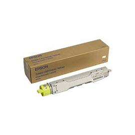 Epson s050210 toner giallo, durata 3.500 pagine