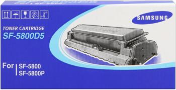 toner e cartucce - sf-5800d5 toner originale