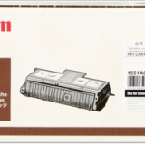 toner e cartucce - fx-1 tone originale