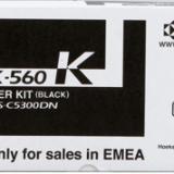 toner e cartucce - tk-560k toner nero, durata 12.000 pagine