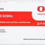 toner e cartucce - 42126662  tamburo di stampa giallo, durata 14.000 pagine