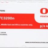 toner e cartucce - 42126663 tamburo di stampa magenta, durata 14.000 pagine