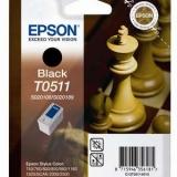 toner e cartucce - t05114010 cartuccia nero, durata indicata 900 pagine