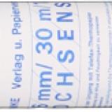 toner e cartucce - fax216x30x12 carta termica