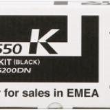 toner e cartucce - tk-550k toner nero 7.000p