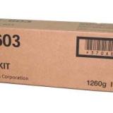 toner e cartucce - tk-603 toner originale nero, durata 30.000 pagine