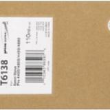 toner e cartucce - T613800  Cartuccia nero-matte, capacità 110ml