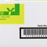 toner e cartucce - tk-570y toner giallo, durata 12.000 pagine