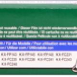 toner e cartucce - kx-fc54x cartuccia originale 2pz