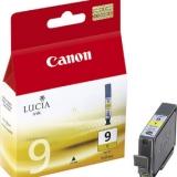 toner e cartucce - pgi-9y cartuccia giallo, capacità 14ml