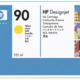 toner e cartucce - C5064A cartuccia giallo, capacità 225ml