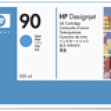 toner e cartucce - C5060A  cartuccia cyano, capacità 225ml