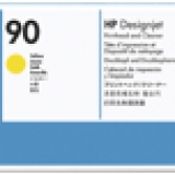 toner e cartucce - C5057A  testina di stampa giallo  incl.depuratore