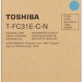 toner e cartucce - ps-ztfc31ec toner cyano 10.700p