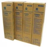 toner e cartucce - tn-610y toner giallo originale, durata 24.000 pagine