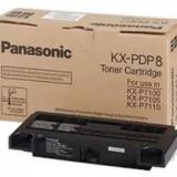 toner e cartucce - kx-pdp8 toner originale nero