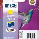 toner e cartucce - t08044010 cartuccia giallo 7,4 ml