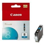 toner e cartucce - cli-8c cartuccia cyano 420 pagine