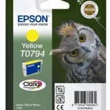 toner e cartucce - t07944010 cartuccia giallo 11ml.