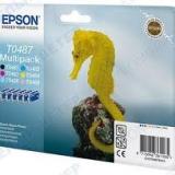toner e cartucce - T04874010 confezione multi bk/c/m/y/lc/lm