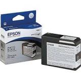 toner e cartucce - t580100 cartuccia photoblack capacità 80ml
